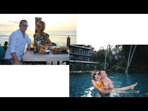 Bali Travel VLOG