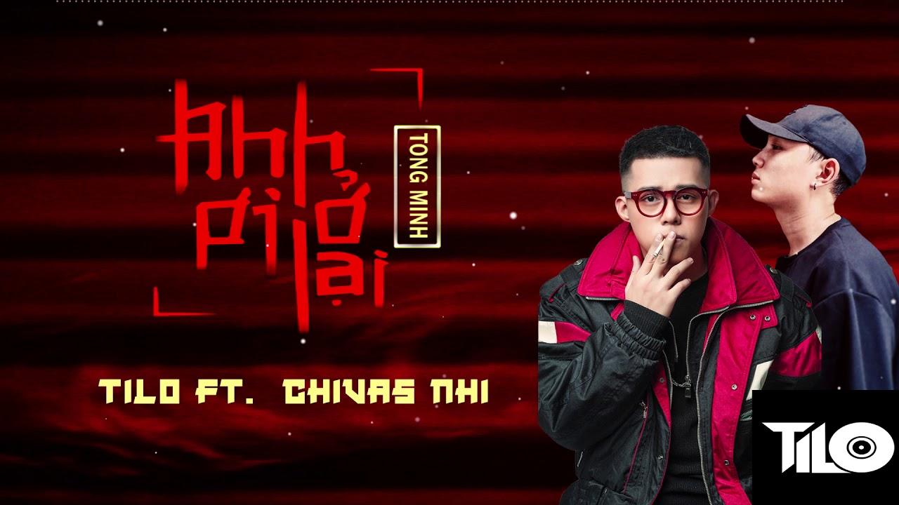Tống Minh - Anh Ơi Ở Lại - TiLo ft Chivas Nhí Remix | Nhạc Việt Mix 2020