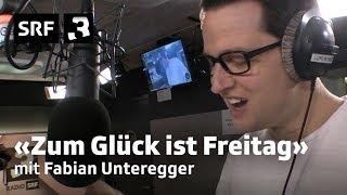 Download Amherd will die Nati-Trikots | Comedy mit Fabian Unteregger | Radio SRF 3 Mp3 and Videos