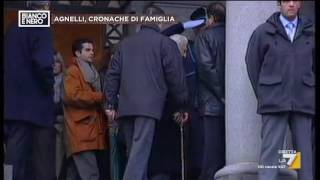 Il giallo di Edoardo Agnelli