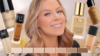 How To Choose The Best Foundation Color - 13 Easy Tips