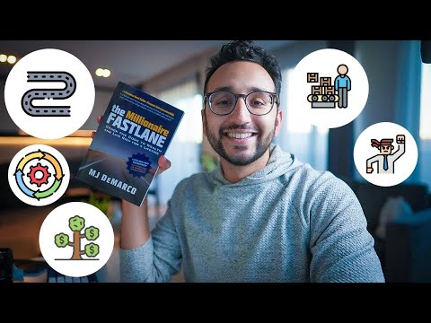 How to Make Money Online - The FastLane Approach