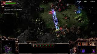 [스타크래프트2][커스텀 캠페인] 군단의 날개 07. 정글의 법칙