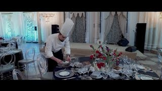 Your Luxury Event in Royal St  Petersburg with Four Seasons Hotel Lion Palace St. Petersburg