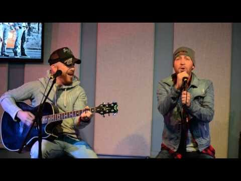 LoCash Cowboys perform Best Seat in the House