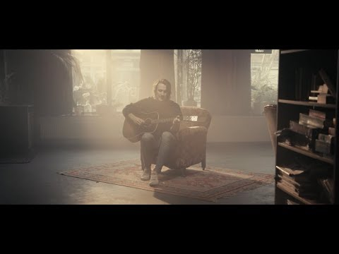 Lost Frequencies & Zonderling ft. David Benjamin  - Crazy (Acoustic version) Official Music Video