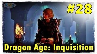 Dragon Age Inquisition #28 A Inveja XBOX ONE [Legendado PT-BR]