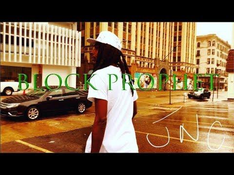 Block Prophet - Down Bad - directed by Joe Nathan