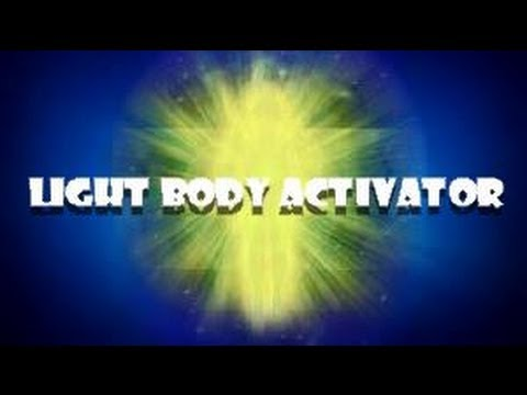 Light Body Activator