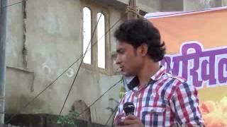 """Ganga ki kasam yamuna ki kasam..."" (song) by Sonu G Youth Personality Expo Kr on MARCH 09, 2014"