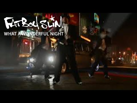 Wonderful Night by Fatboy Slim (High res / Official video).mp4