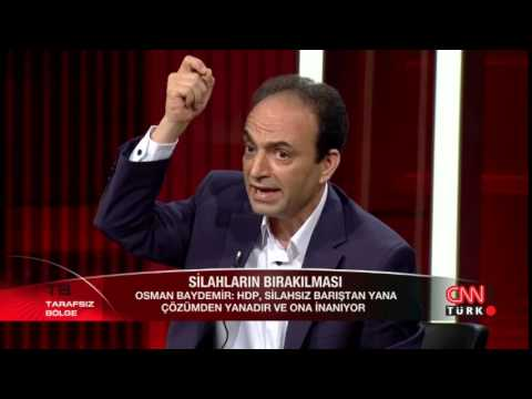 Tarafsız Bölge - 27 Nisan 2015