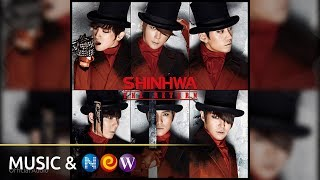Watch Shinhwa Move With Me video