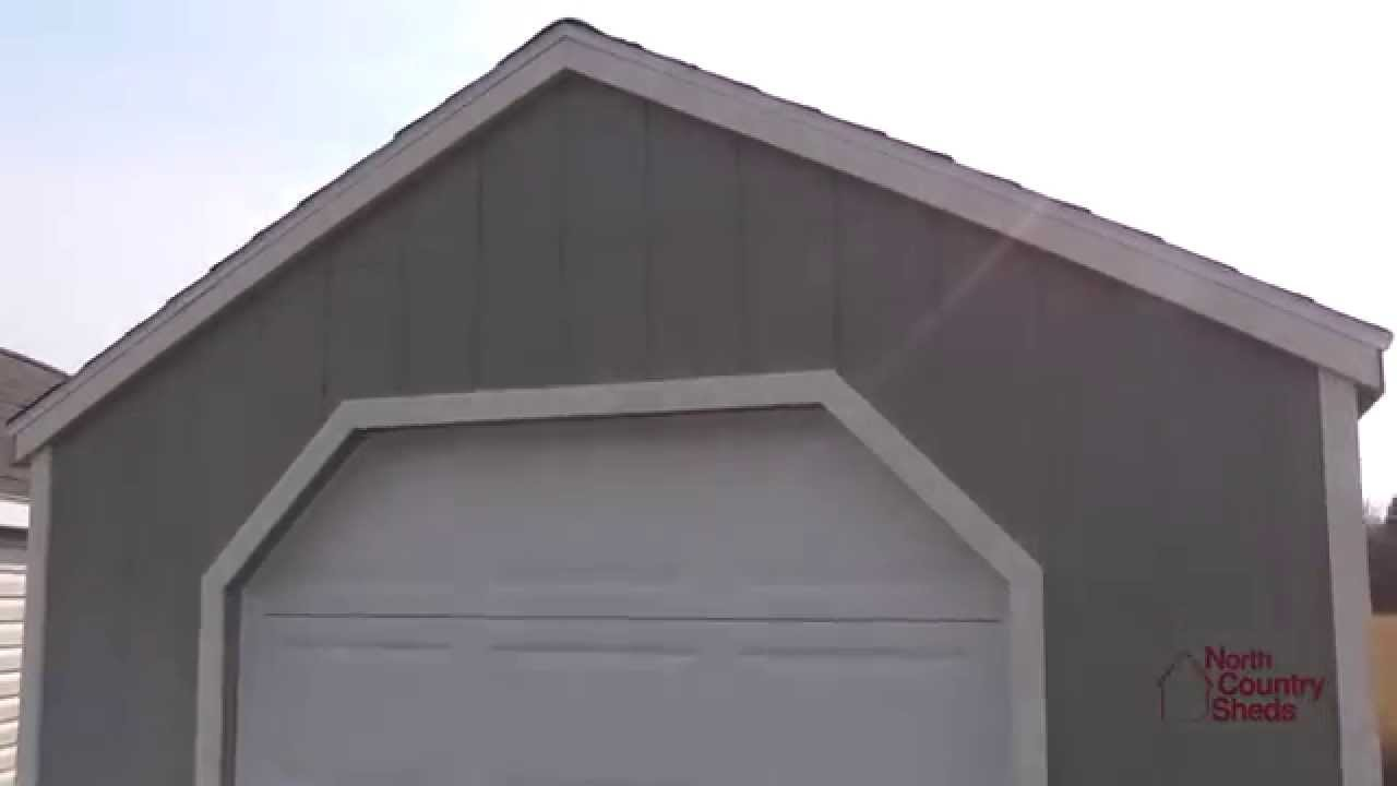 Mini garages portable garages motorcycle sheds atv for Small portable shed