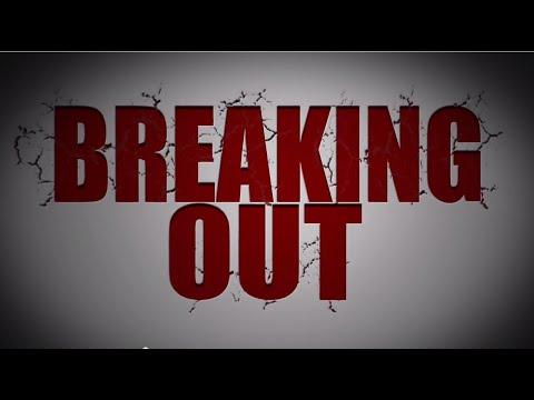 RavenEye - Breaking Out (Official Lyric Video)