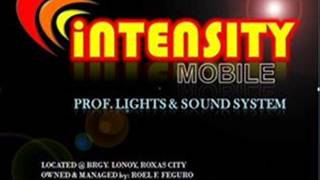 Intensity mobile anthem (Dj rlaf 2013 version) Emergency 911 concept_ ROXAS MIX CLUB DJ