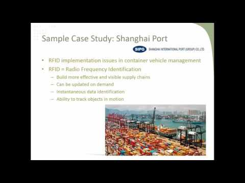 MBA case study Concordia library resources - Janice Kung