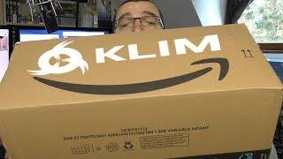 KLIM Énorme Unboxing  + Gros Concours