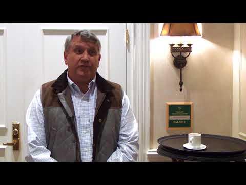 Power Plant Management & Generation Summit - Speaker Interview_ Michael Crosson, Calpine
