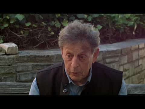 Philip Glass - Kronos' Fifty for the Future Composer Interview