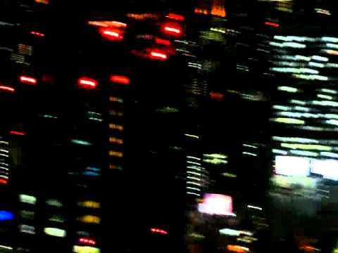 Tokyo 20100415 World Trade Center Tokyo Tower.avi