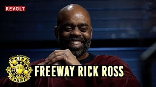 Freeway Rick Ross | Drink Champs (Full Episode)