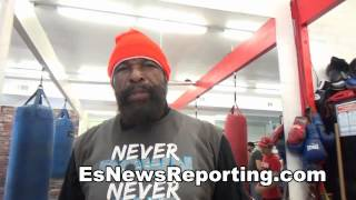 mr t on rowdy roddy piper passing ronda rousey esnews boxing