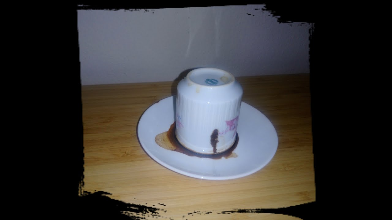 Terazi Burcu kahve falı ☕