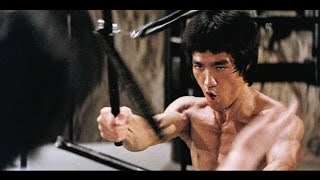 Bruce Lee Was Shown This Filipino Martial Art And Now It's Used A Lot In Movies