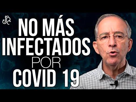 No Más Infectados Ni Muertos Por Covid, Cuál Es La Clave? - Oswaldo Restrepo