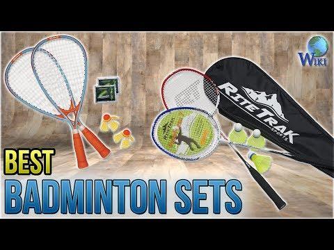 10-best-badminton-sets-2018