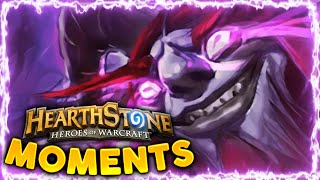 Hearthstone Funny Moments #2 - Daily Hearthstone Lucky Epic Funny Best Plays