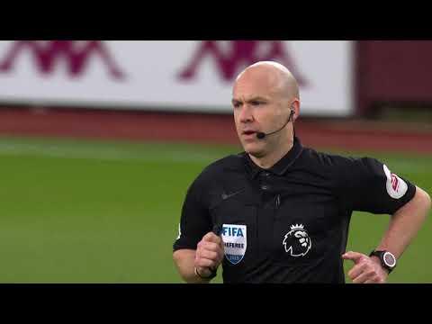 Aston Villa Crystal Palace Goals And Highlights
