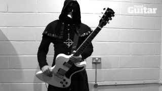 Me And My Guitar: Ghost B.C.