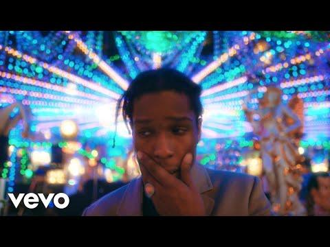 A$AP Rocky - L$D