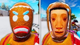 35 Fortnite MASKED Skins FACE REVEALED! (Secret Faces Unmasked)