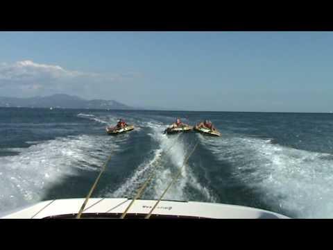 Aspro watersports Donut Rings, Corfu, Kavos
