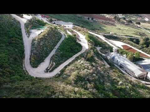 Фото Ready to race ripresa Enduro con drone