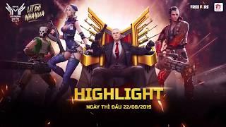 HIGHLIGHT ngy thi u 22.08.2019