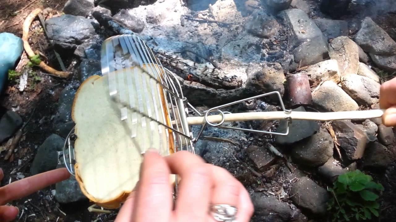 Light My Fire Grandpa`s FireGrill Grill