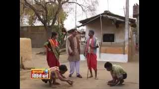 Laphraha Number Dedh - Ramu Yadav-Comedy -Chhattisgarhi Movie