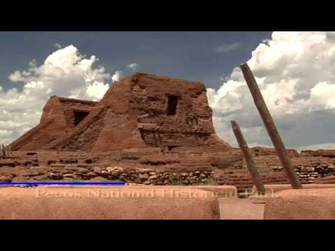 Santa Fe Trail Natl Scenic Byway