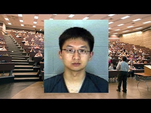 Purdue University Student Hacks His Way From F's To Straight A's, Then Jail