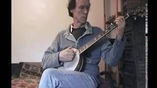 Lost Indian -Clawhammer Banjo