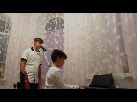 МОТ Капкан на пианино с голосом