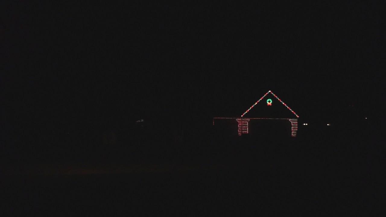 Download The Christmas Can Can {Straight No Chaser}: Kall Christmas Lights, 2016