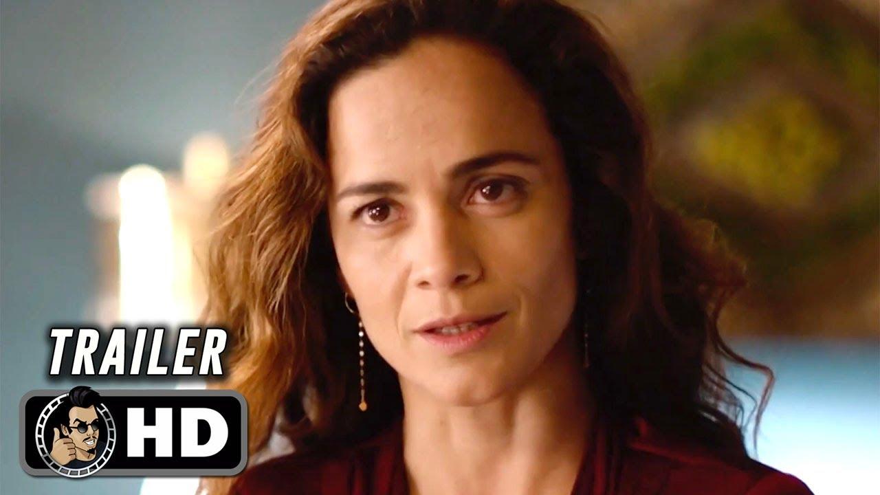 Download QUEEN OF THE SOUTH Season 5 Official Trailer (HD) Alice Braga