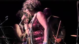 The Blues of Etta James featuring Cheryl Lockett