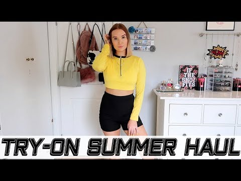 HUGE COLLECTIVE TRY ON HAUL