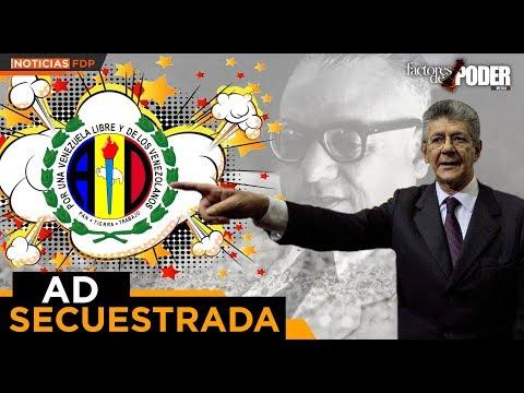 """CARLOS ORTEGA """"RAMOS ALLUP MANEJA EL PARTIDO A SU ANTOJO"""""""